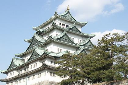 よみがえった名古屋城本丸御殿